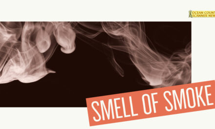 South Toms River: Smoke Invest