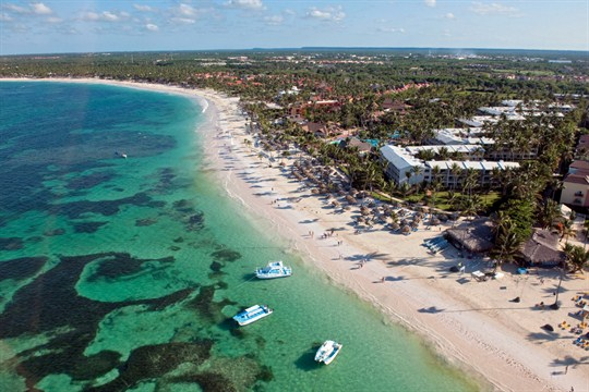 Will you be vacationing in the Dominican Republic ?