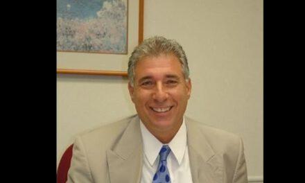 OCEAN GATE: School Superintendent Accused Of Sexual Abuse