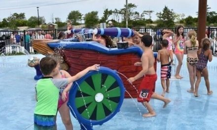 Aberdeen: Spray Park Forced To Close For 24 Hours After Someone Poops In The Water
