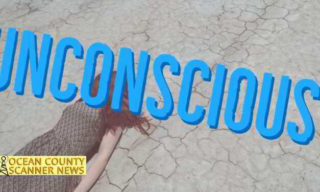 Lacey: Unconscious Male