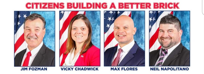 Brick: Press Release regarding Anti Sanctuary State Resolution