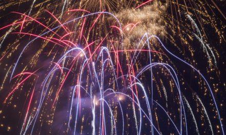 LEH: Fireworks Injury Update