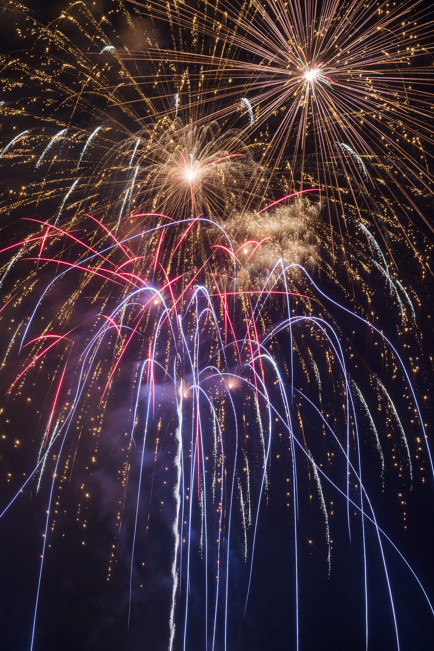 LEH: Fireworks Injury Update