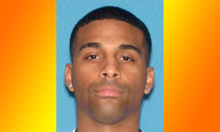 Lakehurt: Man sentenced for 1st and 2nd degree armed robbery
