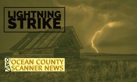 Stafford: Lightning Strike