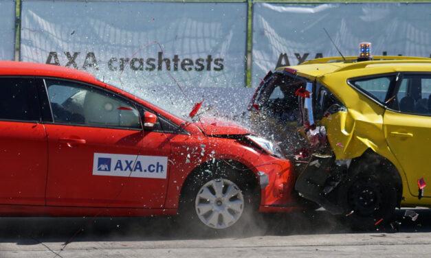 LACEY: Fatal MVA Closes CR 539