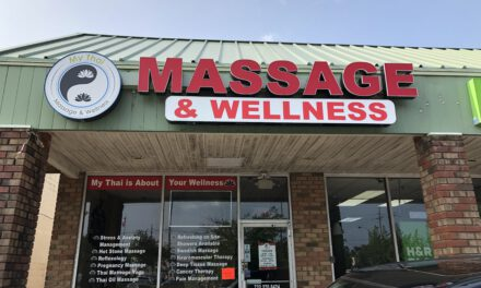 TR: Massage Parlor Fire Deemed Accidental
