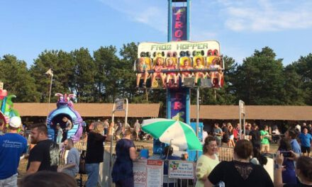 Win FREE Tickets to OC Fair Courtesy of Jersey Shore Online!