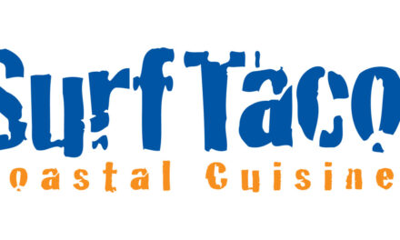 Wall: New Surf Taco location opening
