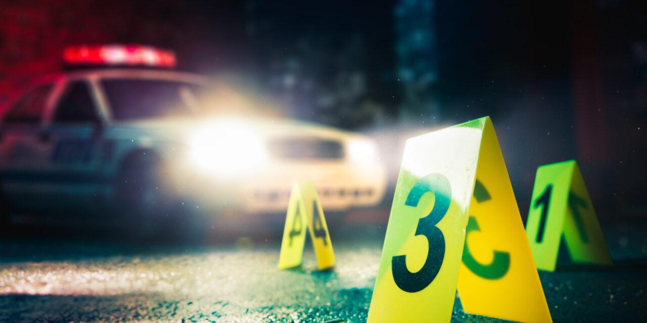 TOMS RIVER: Homicide Victim Identified