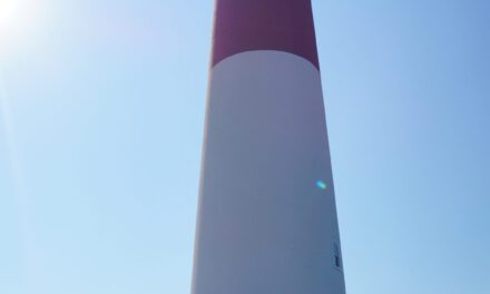 The Barnegat Lighthouse: 172 Feet & 160 Years Of History