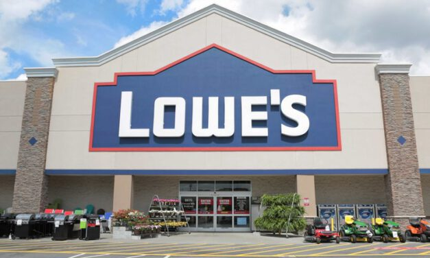 HOWELL: Shoplifter Admits to Having COVID-19 @ Lowe's.