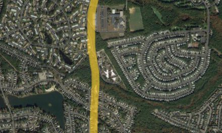 County to Look Toward Traffic Flow Improvements at Brick-Toms River Border
