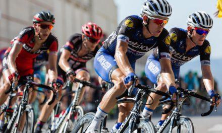 BRICK: Bicyclists Struck