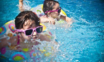JACKSON: Swimming Pool CPR