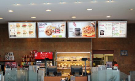 Tim Hortons set to open a new location in New Jersey