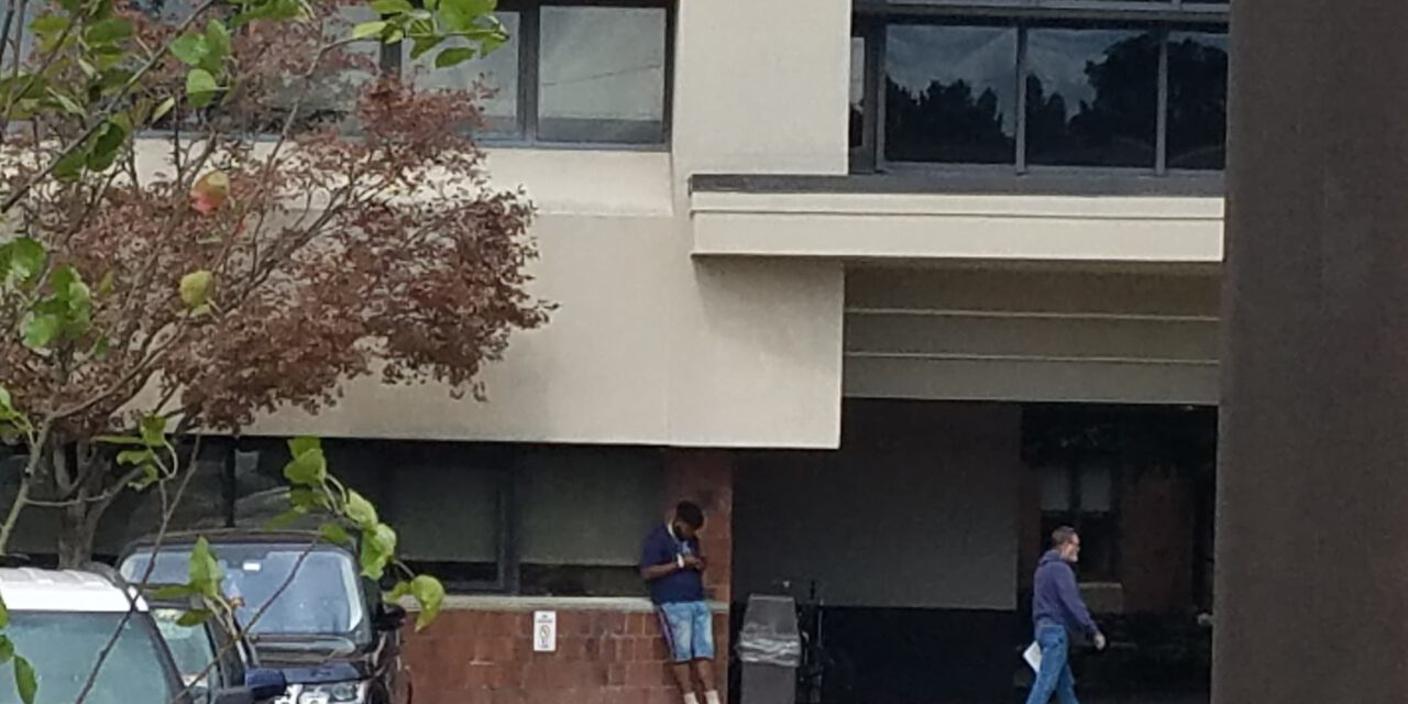 TOMS RIVER: Continued Alarms/ Odor Investigation at Community Medical Center
