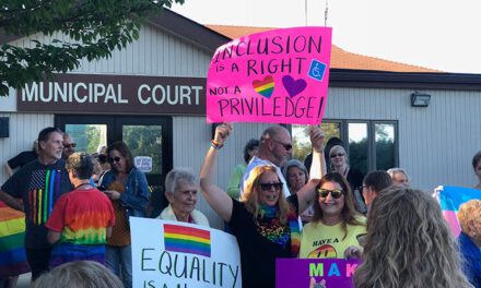 A Town Divided: Mayor's Stance on LGBTQ In Schools Causes Chaos