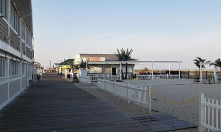 SSP/SSH: Progress Made But More To Be Done After Seaside Boardwalk Fire