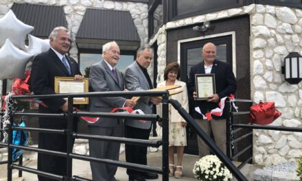 Toms River Diner: Grand Opening!