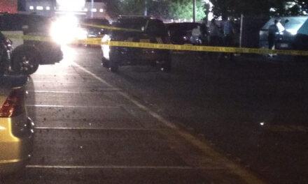 BRICK: Confirmed Fatal Stabbing @ Apartments