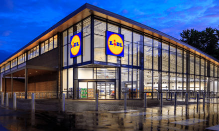 LACEY: Lidl Drama