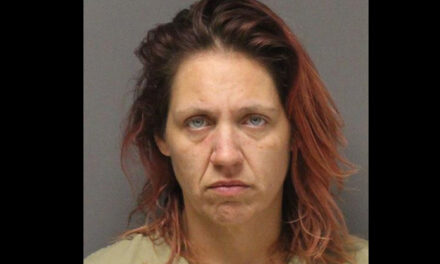LACEY: Cell Phone Theft Leads To Drug Arrest