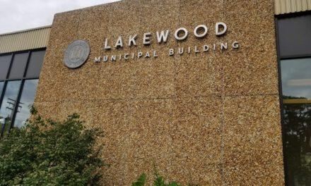 LAKEWOOD: Man Down