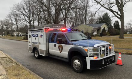 TOMS RIVER: More Winners Off to Jail for Drugs & Warrants