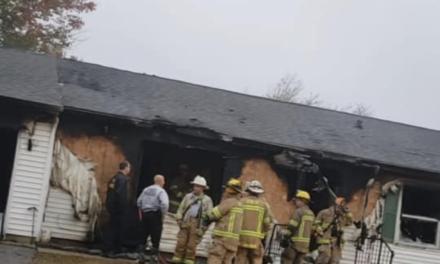Bayville house Fire update