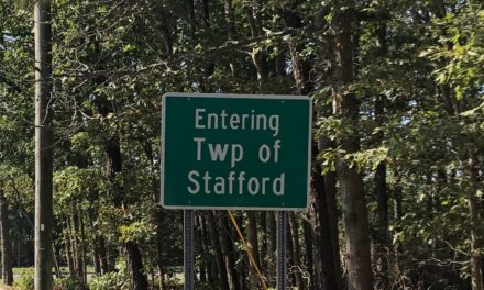 STAFFORD: Search Warrant Yields Coke & Weed