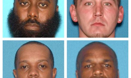 OCPO: Arrests for Cocaine Distribution and Weapon Possession