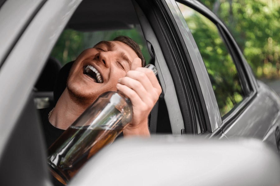Starting today new drunk driving law goes into effect that lessens penalties