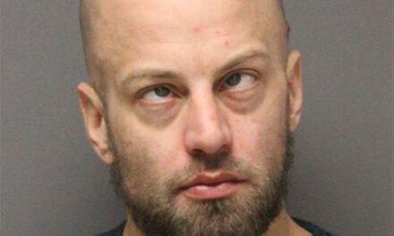 BERKELEY: Eight Ocean County Residents Arrested In Drug Bust Near School
