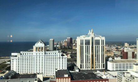 Atlantic City considering a ban on marijuana business and to allow open alcohol containers