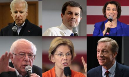 Will you be watching the Democratic Debate tonight?