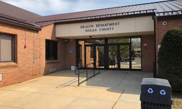 Ocean County Health Officials Monitor Coronavirus
