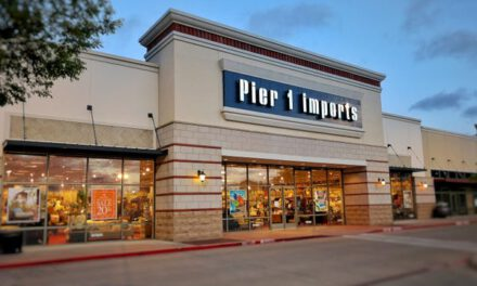 Pier 1 Imports to Liquidate and Close Remaining Stores