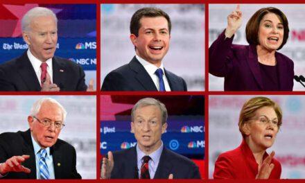 Democratic Debate: Who Won?
