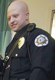 Remembering Police Officer Christopher Matlosz who was murdered in the line of duty 9 years ago