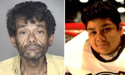 'Mighty Ducks' actor Shaun Weiss arrested on burglary, meth charges
