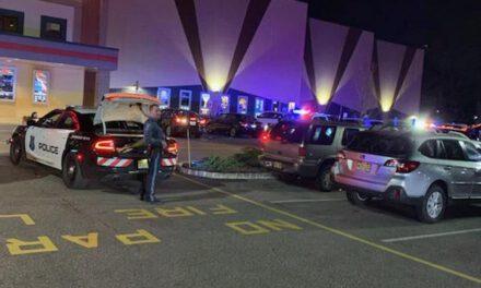 HOWELL: Fireworks Mistaken for Gunshots at Xscape Theater
