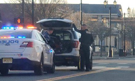 SEASIDE HEIGHTS: Drunken Hispanic Man Gets Ride Home