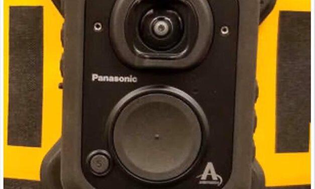 BURLCO: Pemberton Officers to Utilize Body Cameras