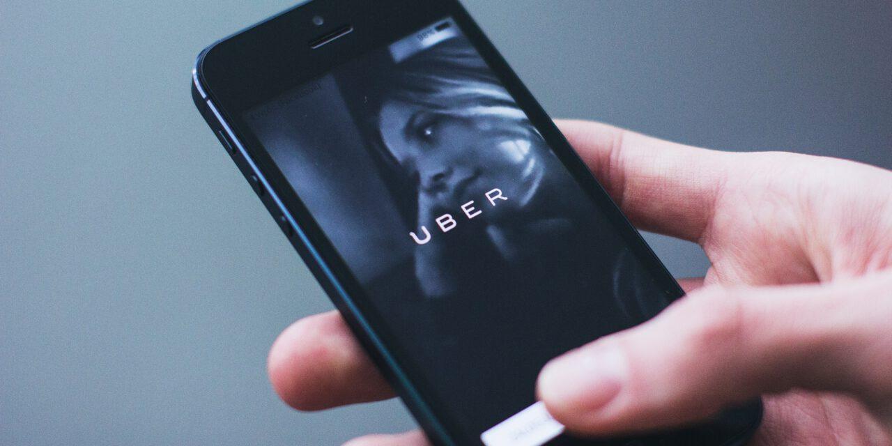 SEASIDE: People Attacking Uber Driver