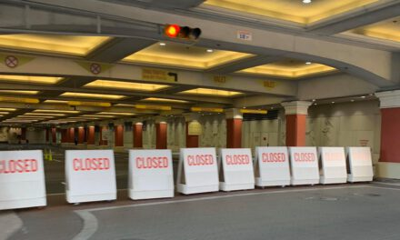 Atlantic City is Quickly Becoming a Ghost Town