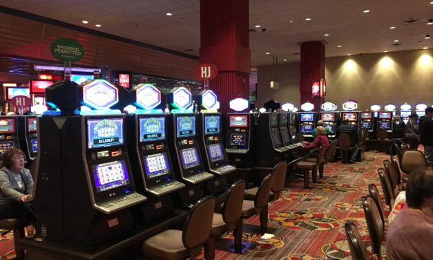 ATLANTIC CITY: Suspect Arrested & Charged with Making 1,800+ Fake Online Gambling Accounts & More!