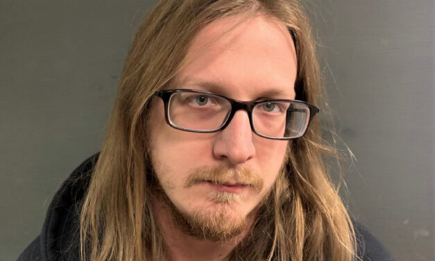 BURLCO: 29 Y/O Male Charged with Luring a Juvenile Girl