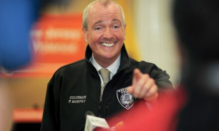 Governor Murphy Orders All Malls And Indoor Parks Closed